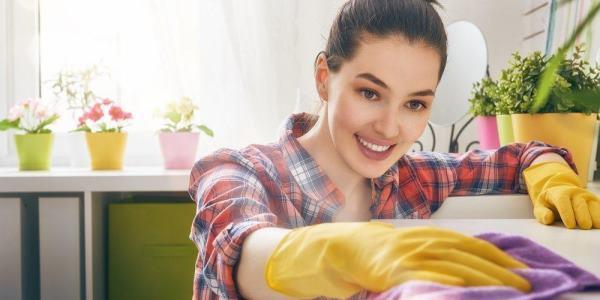 Bersih-Bersih Rumah dapat Menurunkan Berat Badan