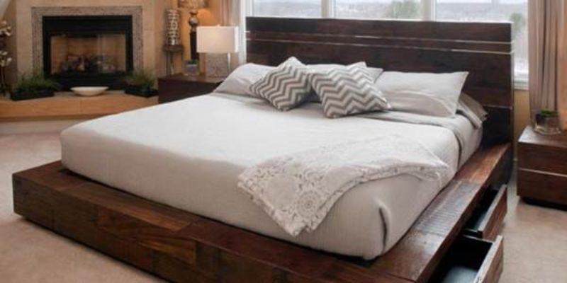 Tips Menjaga Kebersihan Tempat Tidur