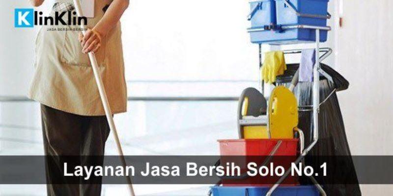 Duta Kebersihan Resik-Resik di Solo