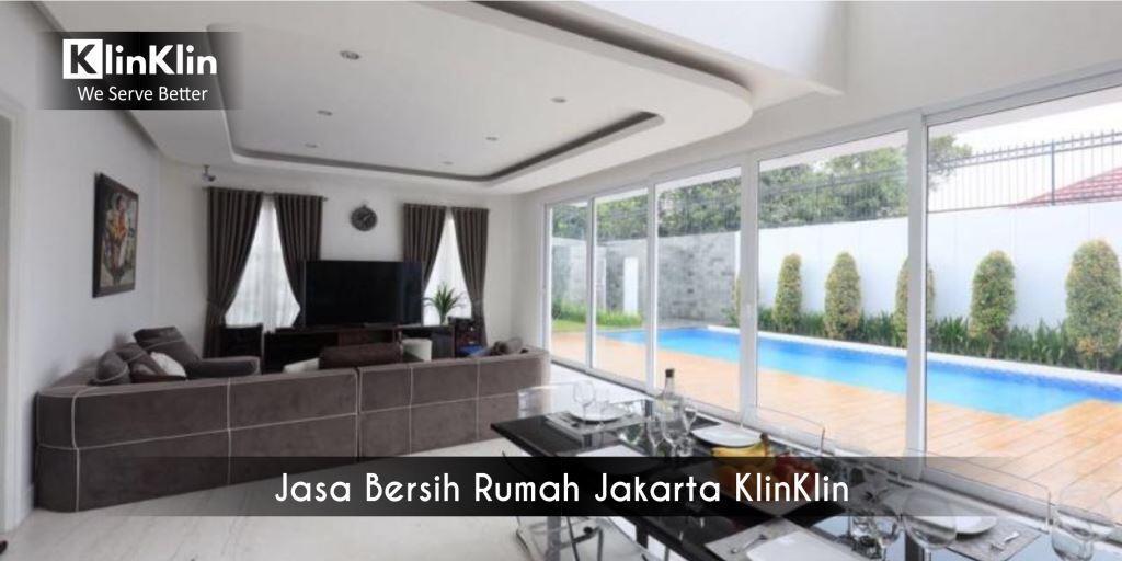 Sebelum Panggil Jasa Bersih Rumah Jakarta, Lakukan Langkah Ini Dulu