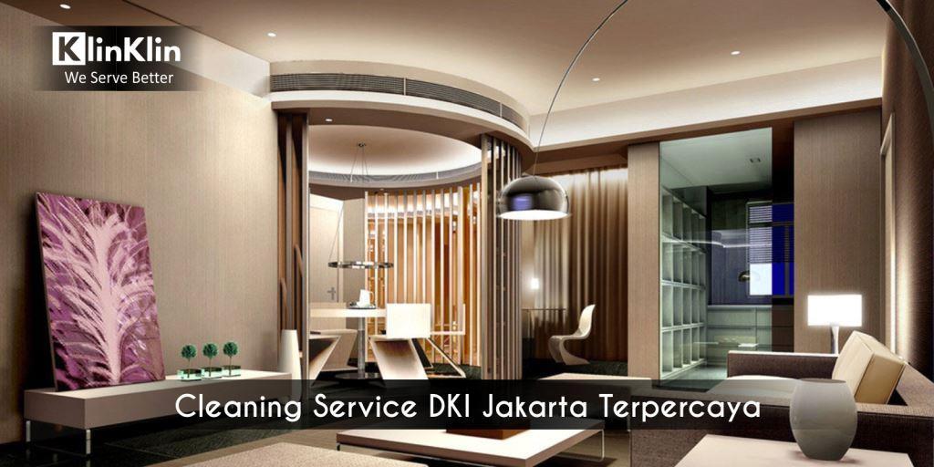 Layanan Jasa Cleaning Service Daerah Khusus Ibukota Jakarta Terpercaya